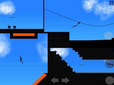 Red Tie Runner Screenshots