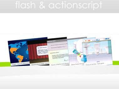 Flash / Actionscript