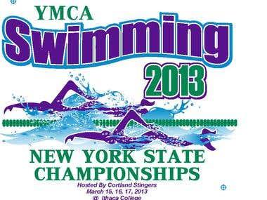 YMCA Swimming States