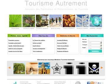 Tourisme Autrement