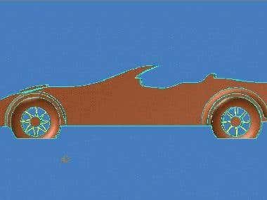 Car 2014
