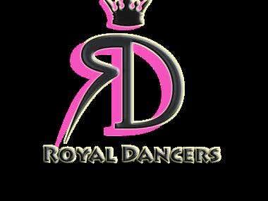 Royal Dance Cluj-Napoca Logo