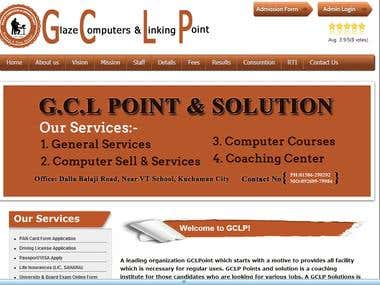 GCLP Point