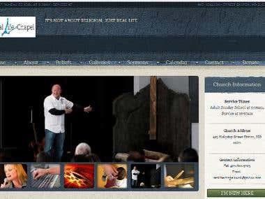 Wordpress Site Transfer
