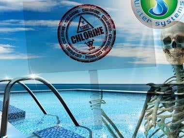 Chlorine Free Pools