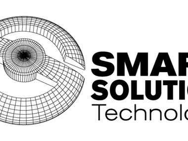 Logo for Smart Solution Technologies