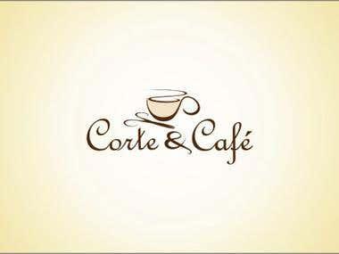 Marca Corte & Café