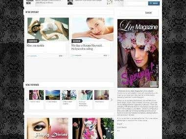 Livstyle Magazine