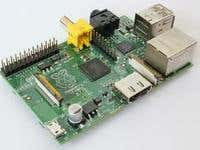 Raspberry Pi related projects
