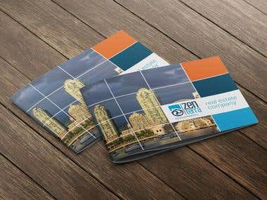 ZEN Terra Developments [BROCHURE]