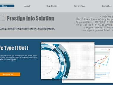 www.prestigeinfosolution.com