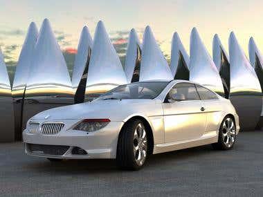 BMW 645.ci
