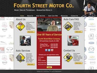 4th Street Motor Company