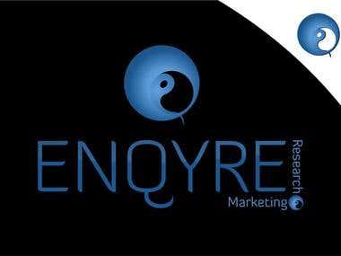 Logo - Enqyre