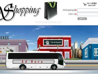 Info Shopping