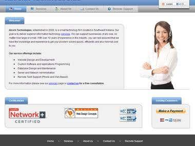 Alcorn Technologies, LLC.