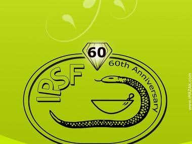 IPSF banner design