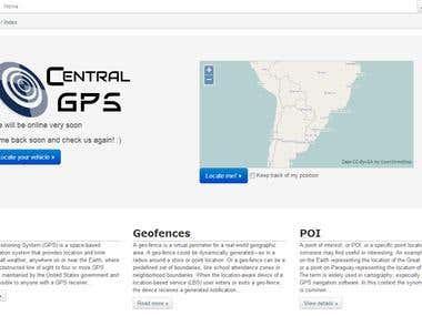 www.centralgps.net