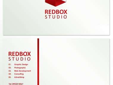Red Box Studio