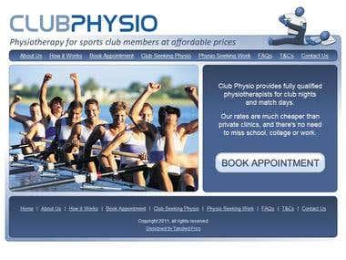 Club Physio