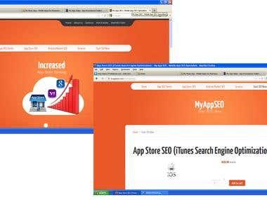 MyAppSeo.com site