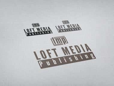 LOGO LOFT MEDIA