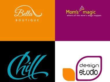 Our Designed Logo