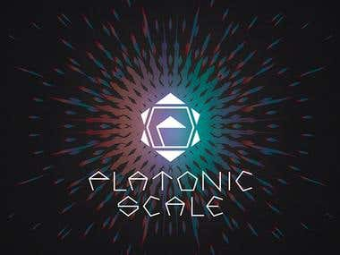 Platonic Scale Downtempo/Electronica