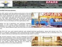 Spark Construction Company
