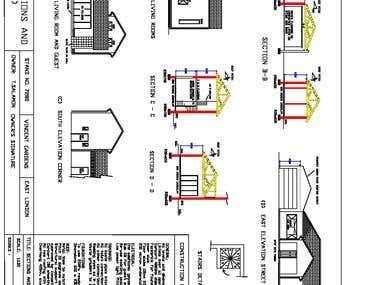 house plan pg2