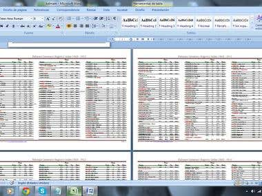 Edición PDF
