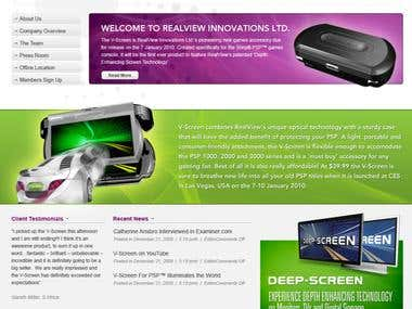 Realview Innovations