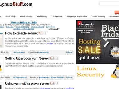 lynuxstuff.com