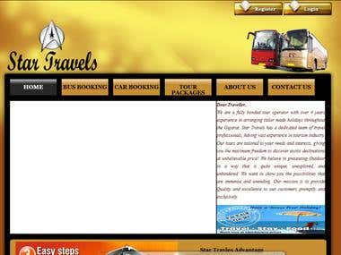 Online Bokking System