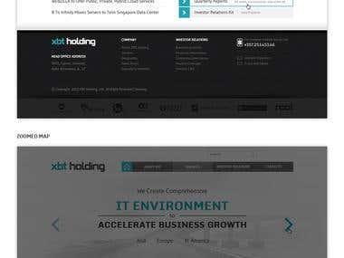 XBT Holding