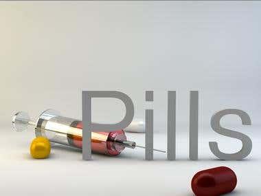 Pills squared