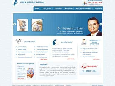 www.kneesurgeonindia.com