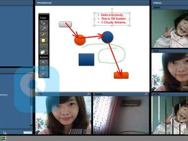Video Meeting System