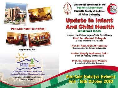 Al-Azhar university Pediatrics conference
