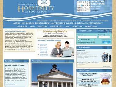 Myrtle Beach Hospitality Association