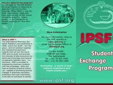 IPSF brouchure