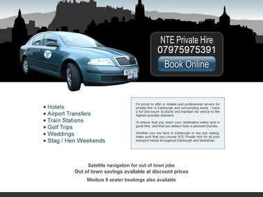 NTE Private Hire