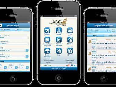 ABC Airline