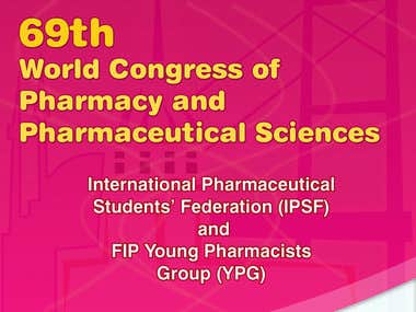 69thPharmacy conference in Istanbul