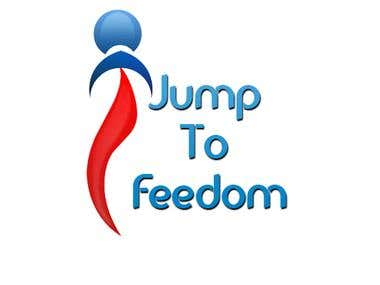 Logo 2  - JUMP TO FREEDOM