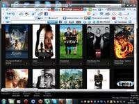 TVShow/Movie website