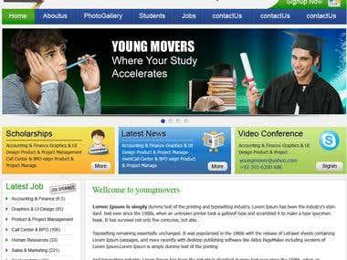 Young Movers (NGO)
