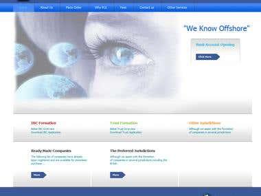 Panoramic Legal Services Inc.