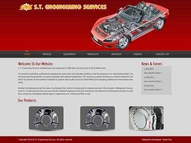 Website URL : www.halmore.com