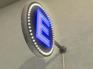 LED signals